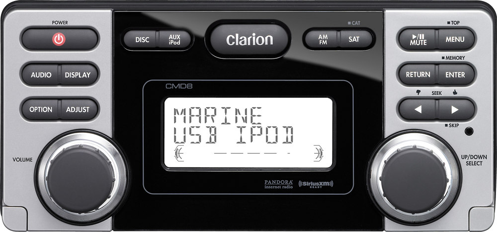 Clarion Xmd3 Wiring Diagram Beautiful Clarion Stereo Wiring ... on
