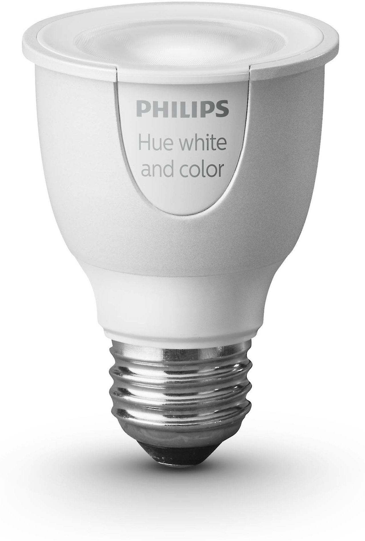 Phillips Light Bulbs Philips Hue Par16 White And Color Ambiance Bulb