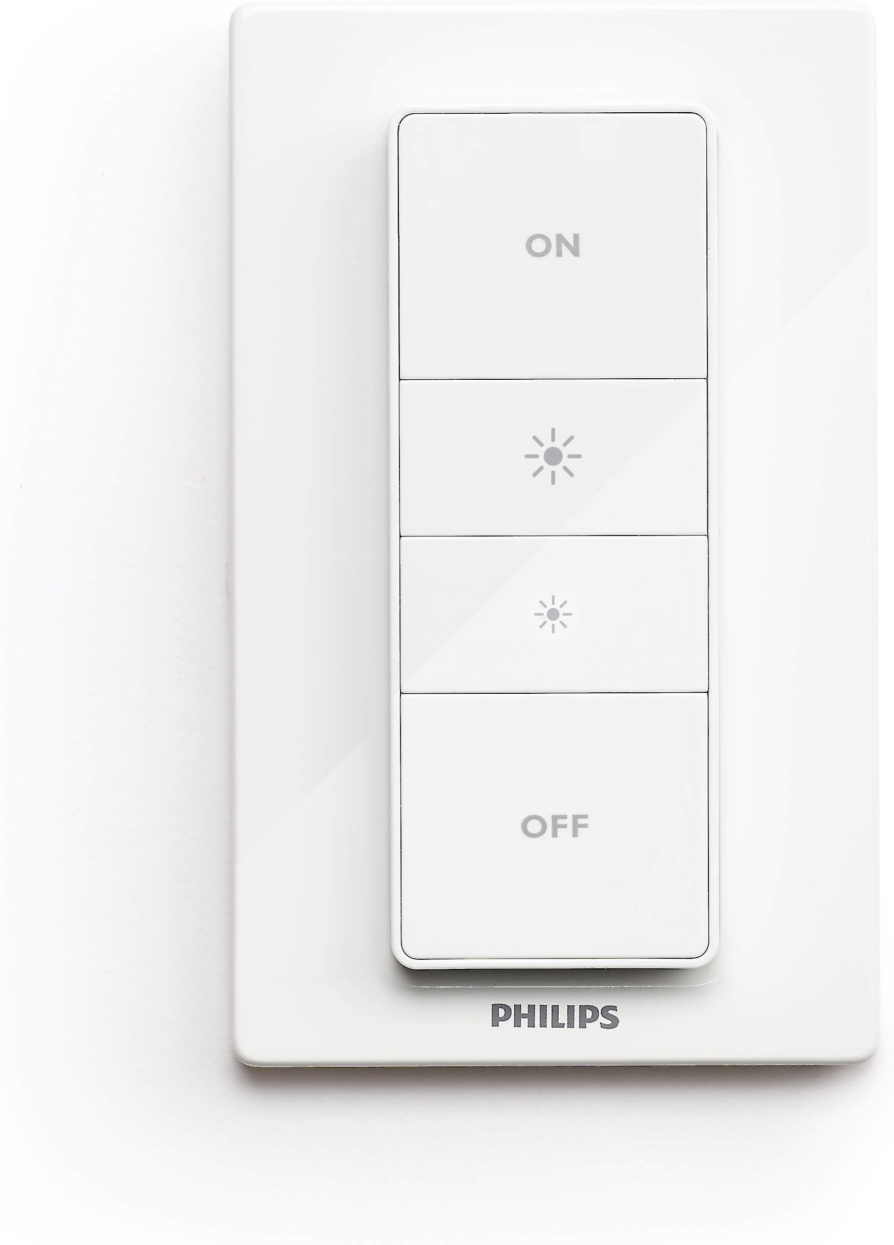Philips Dimmer Philips Hue Dimmer Switch