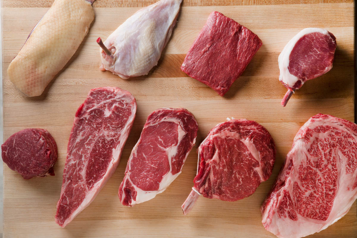 Culinary Guide To All Cuts Of Beef And How To Cook Each Cut Of Beef 2020 Masterclass