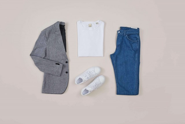 Dresscode Smart Casual Damen Business Kleidung Für Herren | Zalon By Zalando De