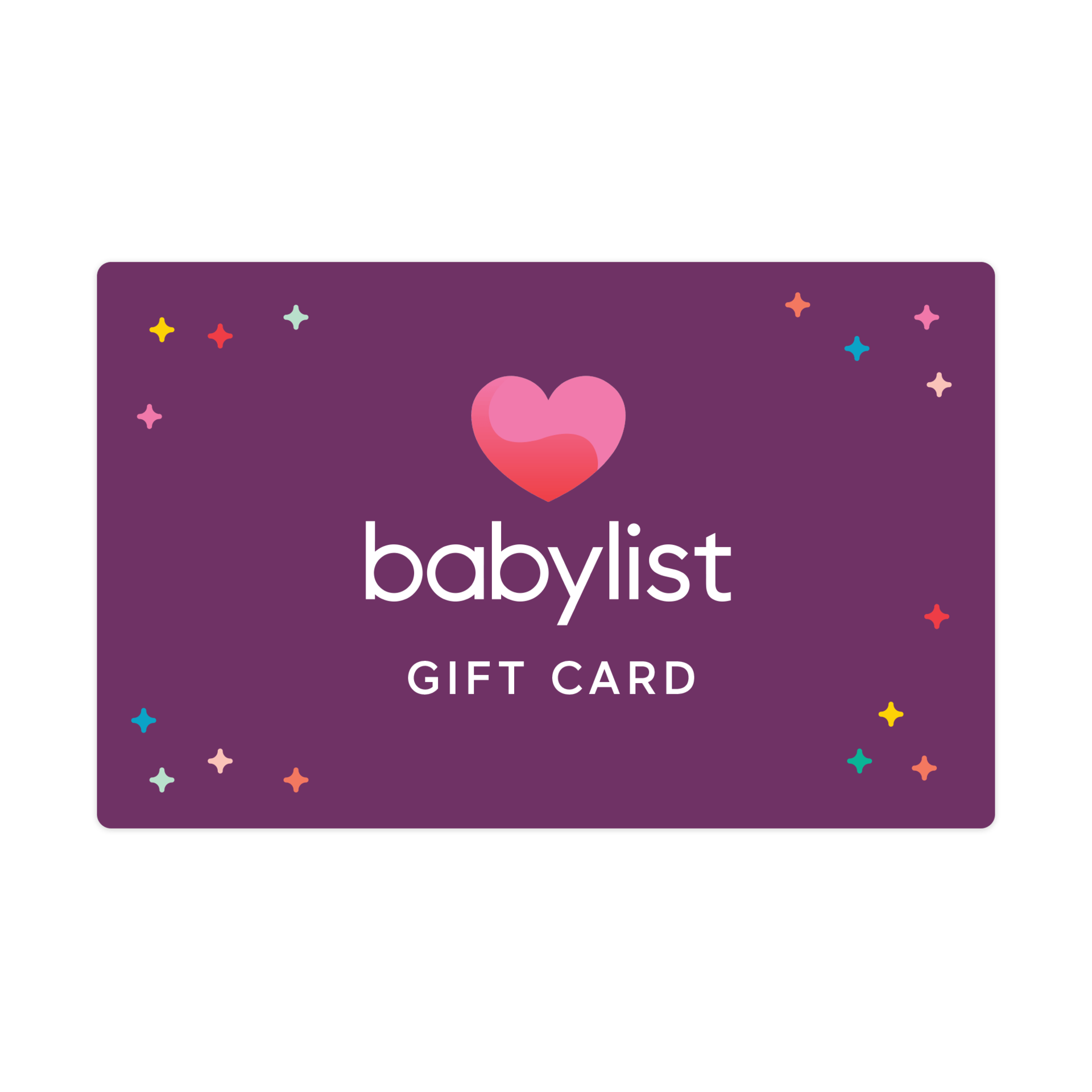 Best Place To Get Gift Cards Babylist Store Gift Card