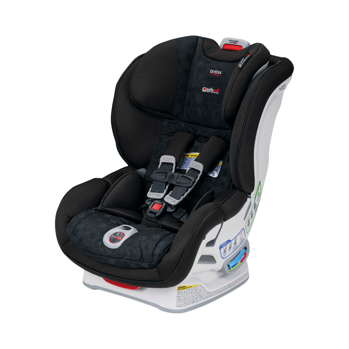 Travel System With Convertible Car Seat Britax Boulevard Clicktight Convertible Car Seat Circa