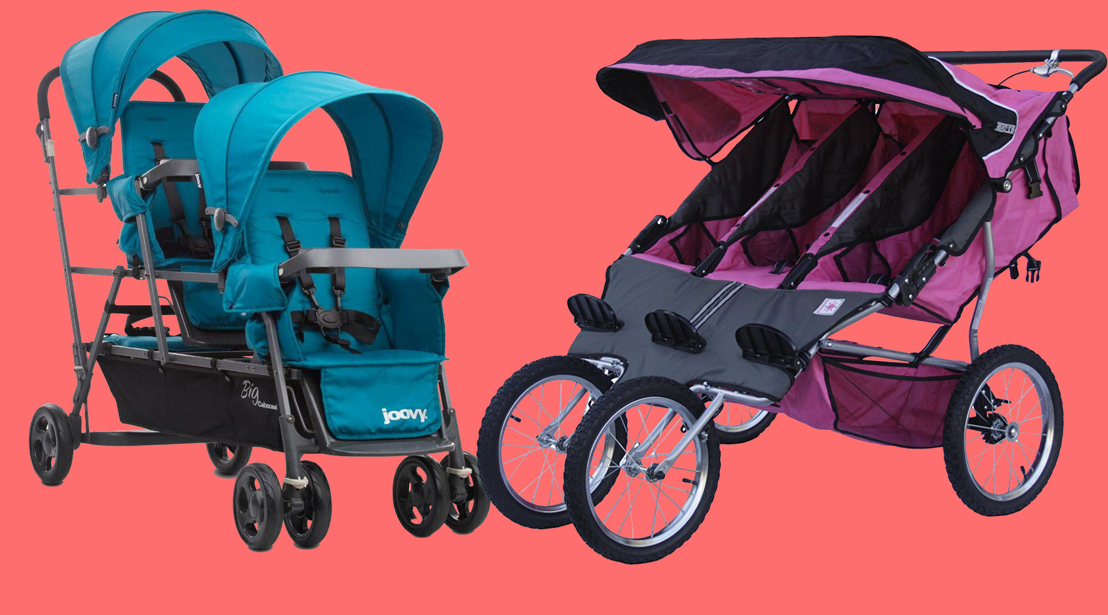Baby Pram And Car Seat Combo 10 Best Triple Strollers
