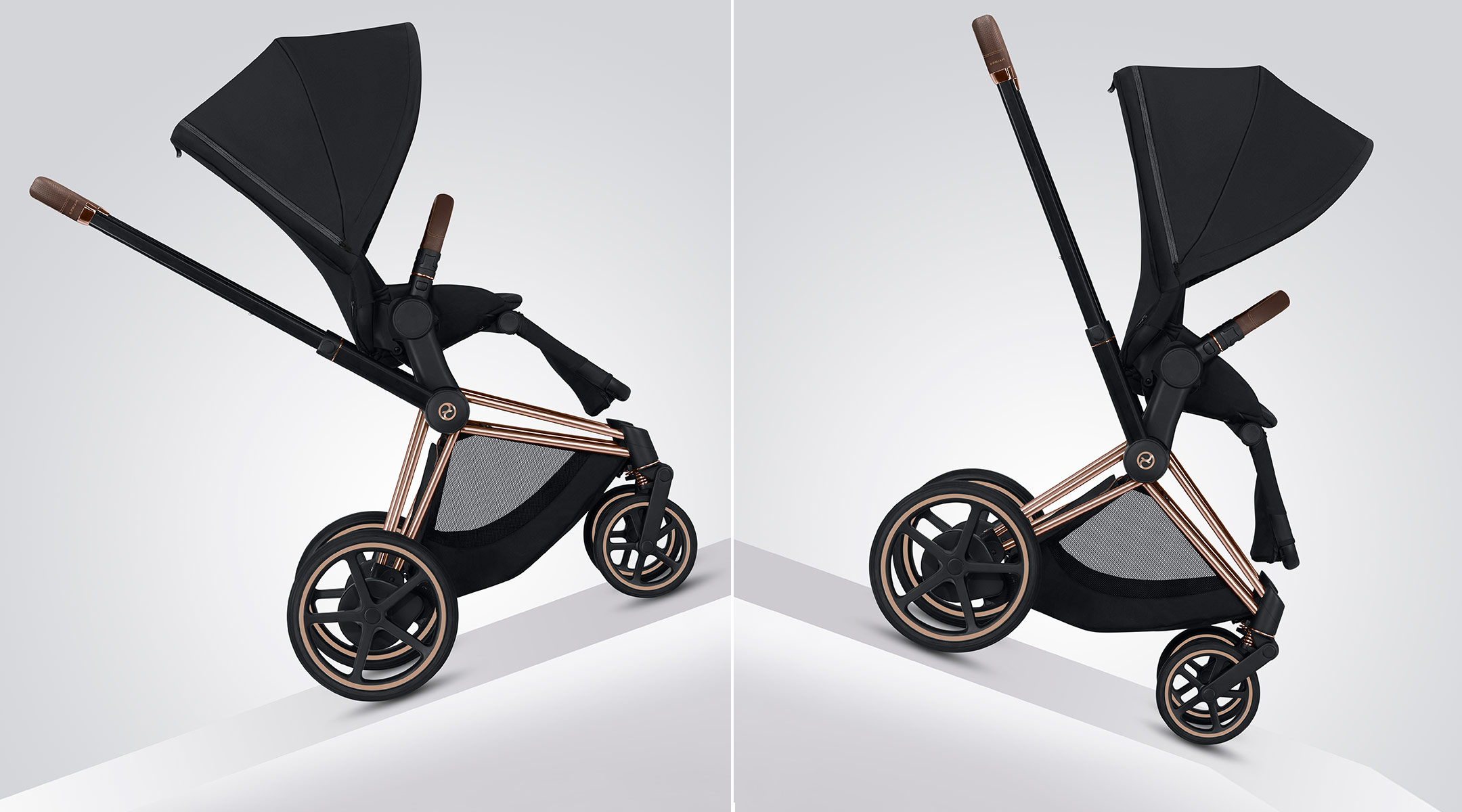 Cybex Stroller Support Cybex Launches E Priam Stroller