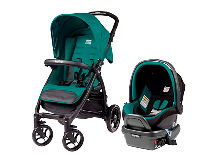 Peg Perego Stroller Primo Viaggio Best Travel System Strollers For 2018