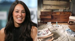 Unique Hgtv Star Joanna Gaines Side By Side Her New Baby Nursery Joanna Gaines Dishes On How To Get Baby Nursery Look Joanna Gaines Baby Boy Name Joanna Gaines Baby Middle Name