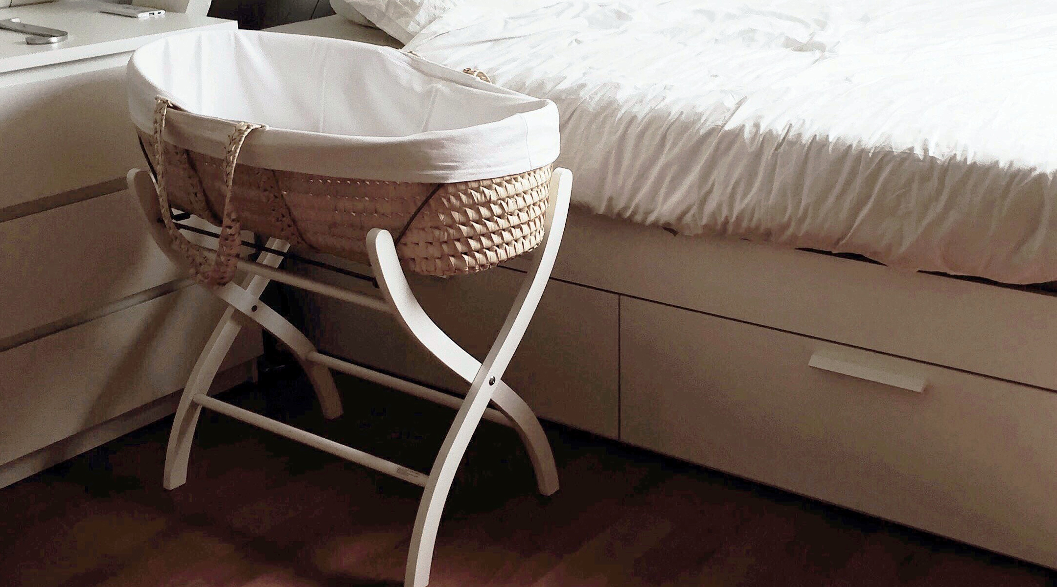 Baby Bassinet For Bed Best Baby Bassinets