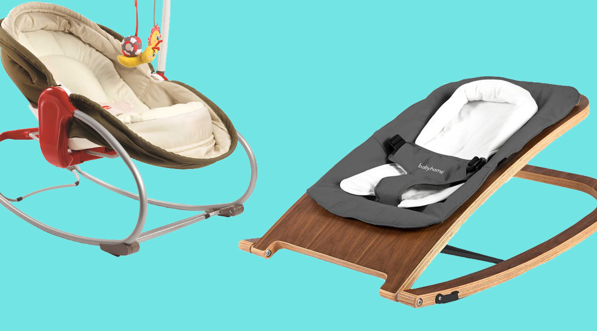 10 Baby Bouncers That Buy You Me Time