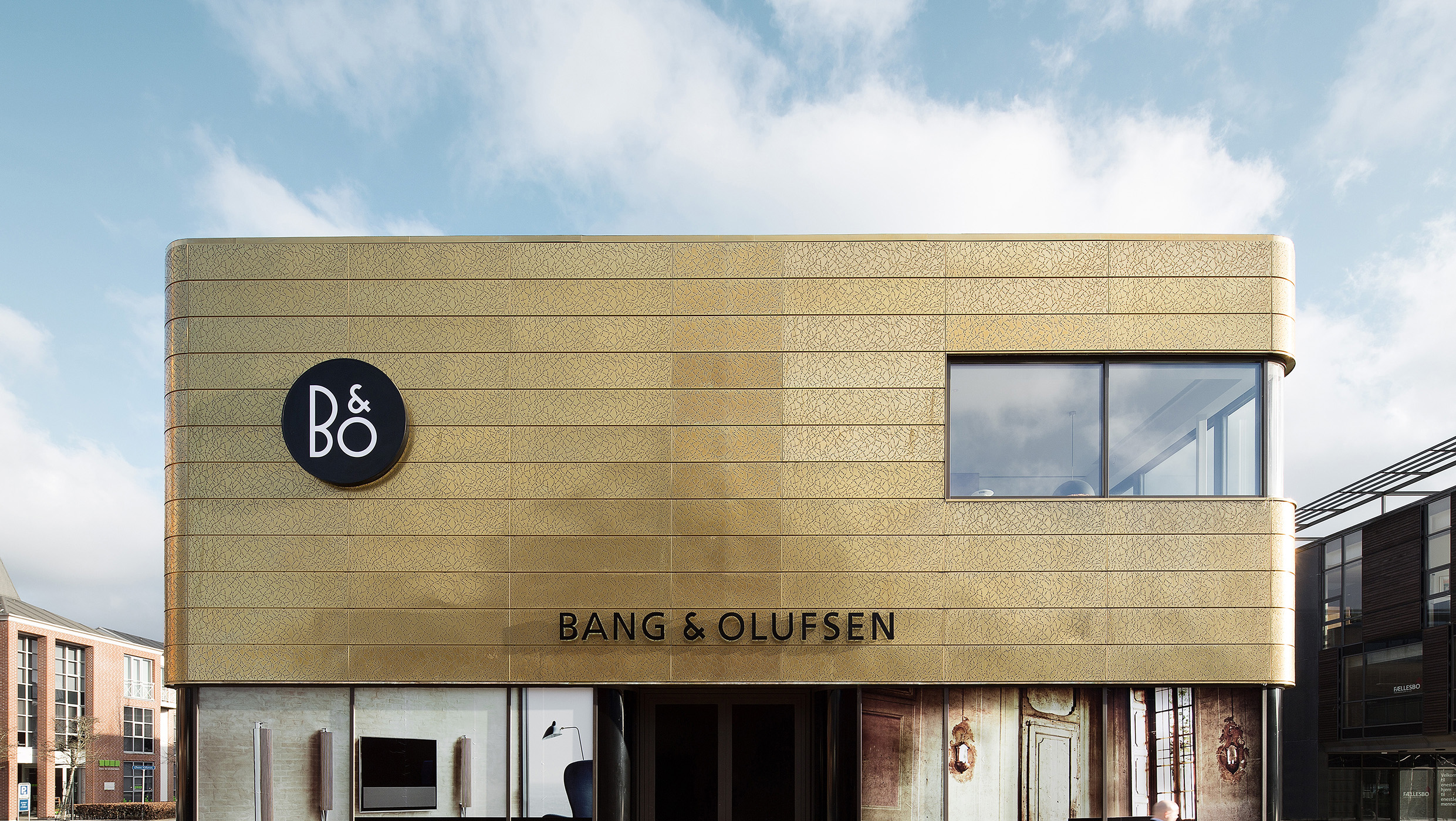 Bang And Olufsen Paris Find A Store