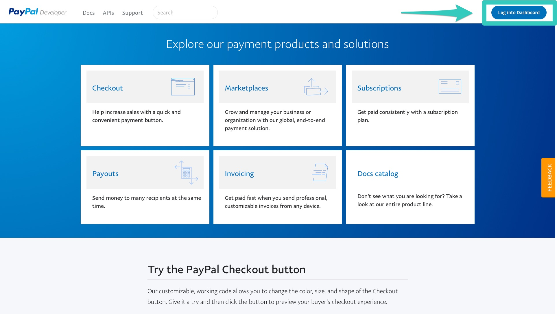 Service Clientèle Paypal How To Connect Paypal To Your Kajabi Account