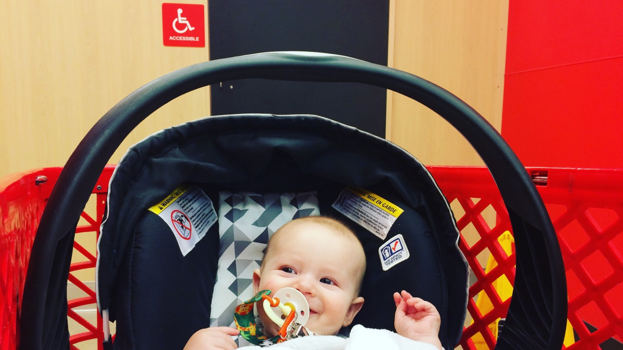 Baby Car Seats At Target Target S Car Seat Trade In Program Returns For 2019 Mom