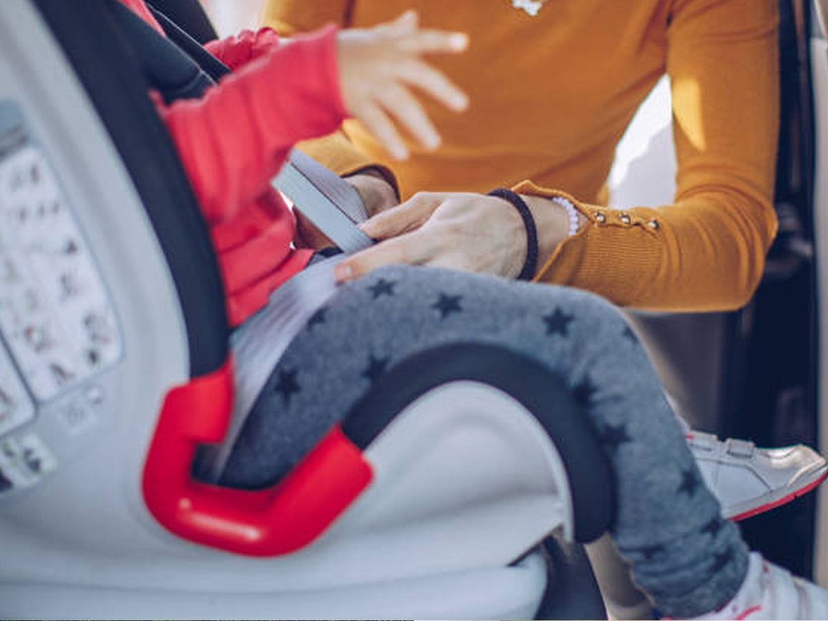 Baby Car Seats At Target Buckle Up Target S Car Seat Trade In Program Is Back Mom