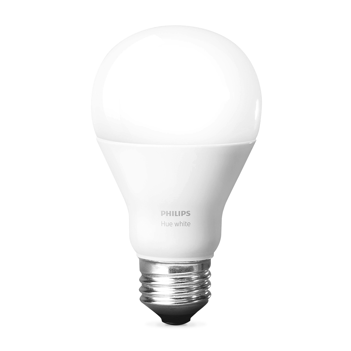 Led White Smartthings Philips Hue White Led Bulb A19