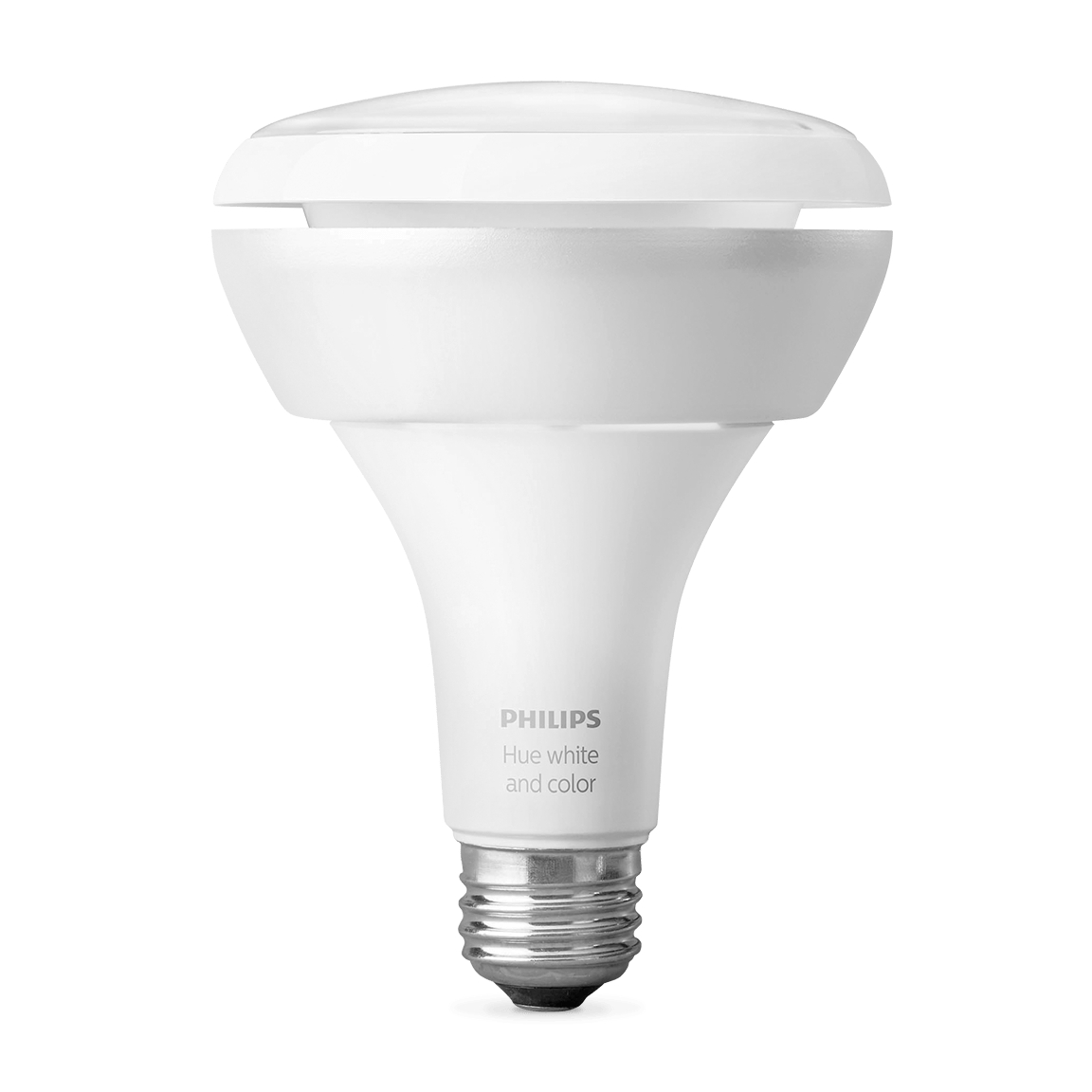 Philips Hue Br30 Smartthings Philips Hue White And Color Ambiance Led Light Bulb