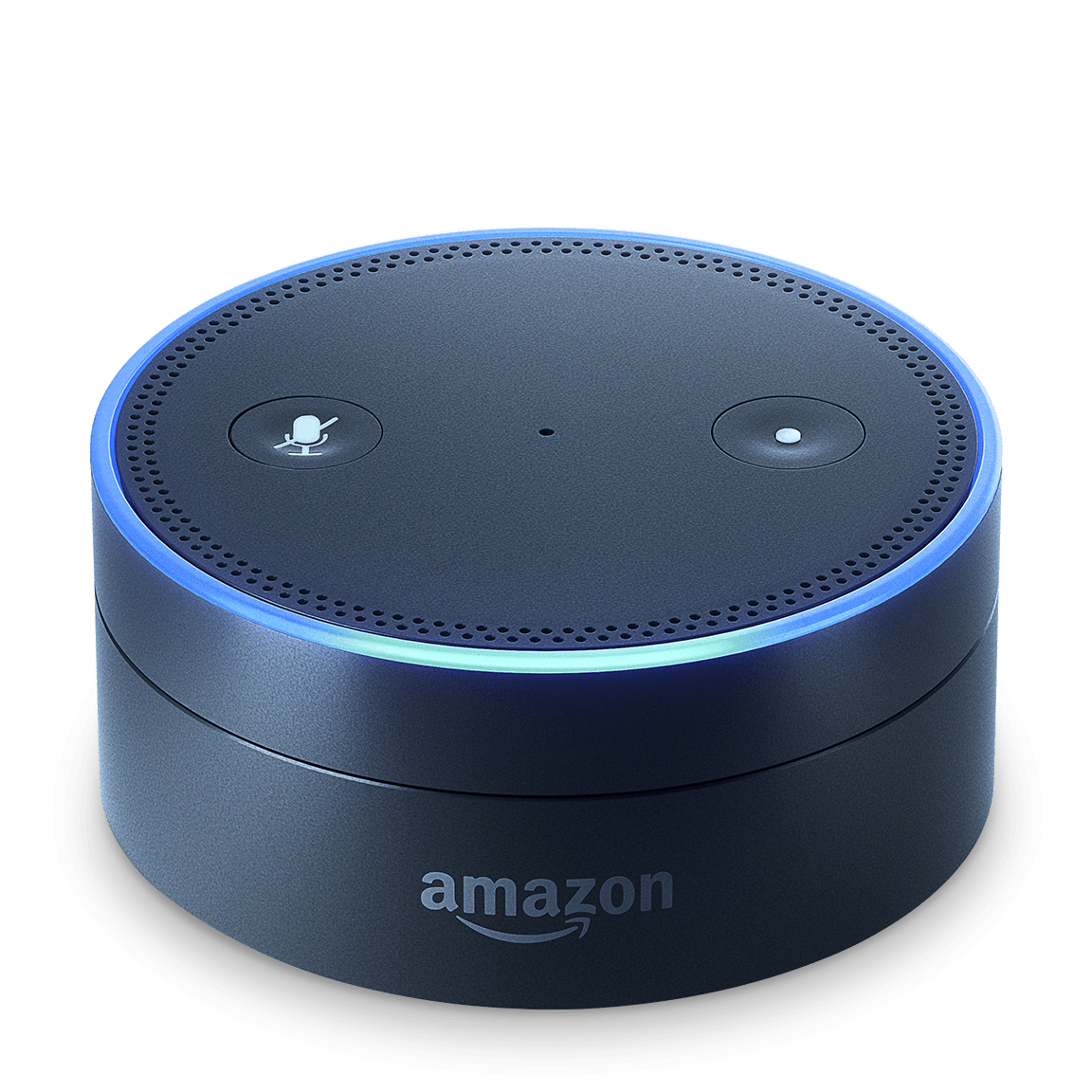 Echo Dot Installation Smartthings Amazon Echo Dot