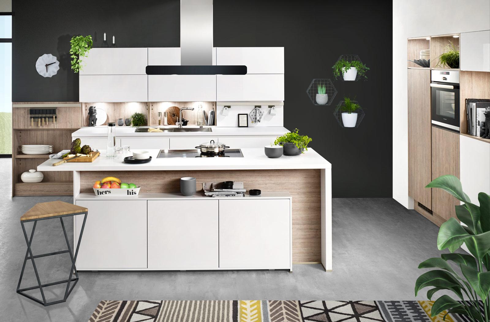 Häcker Küchen Classic Systemat Unterschied