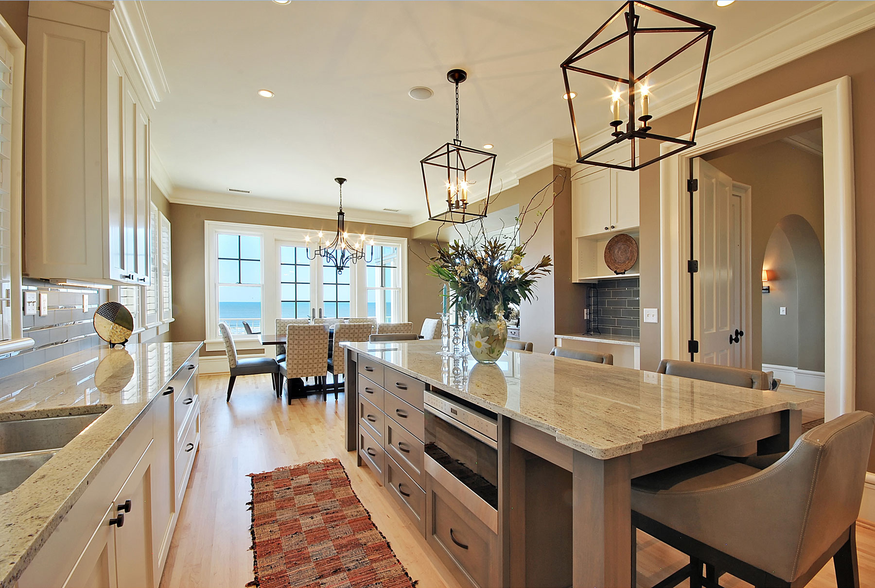 Interior Decorating Kitchen Interior Design Services Sweetgrass Construction