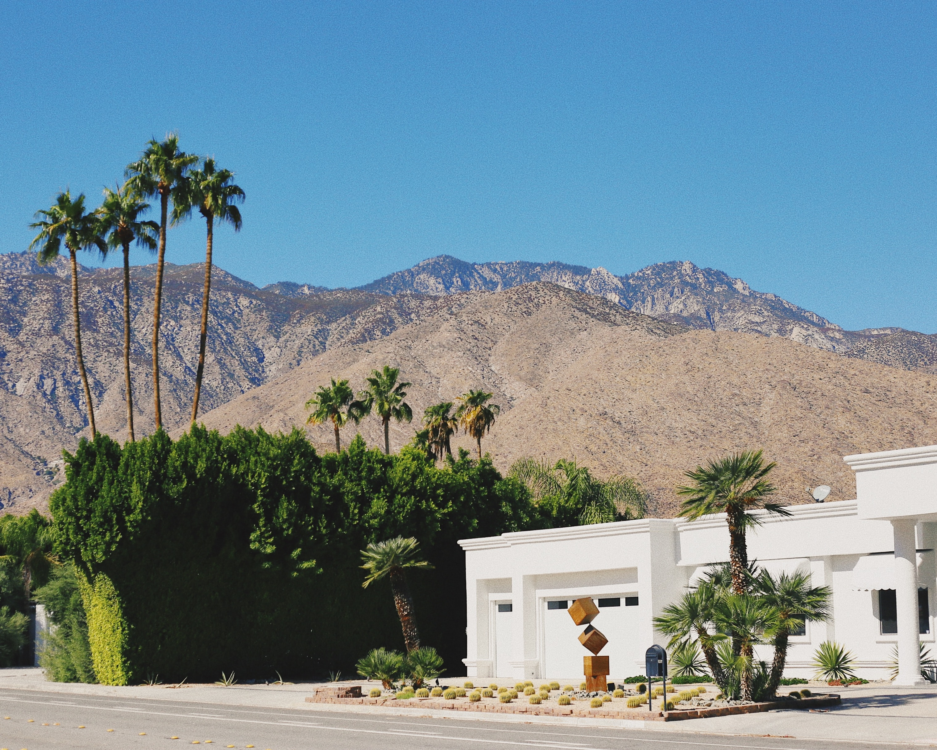 Palm Springs Birthday 7 Ways To Celebrate Plum Guide