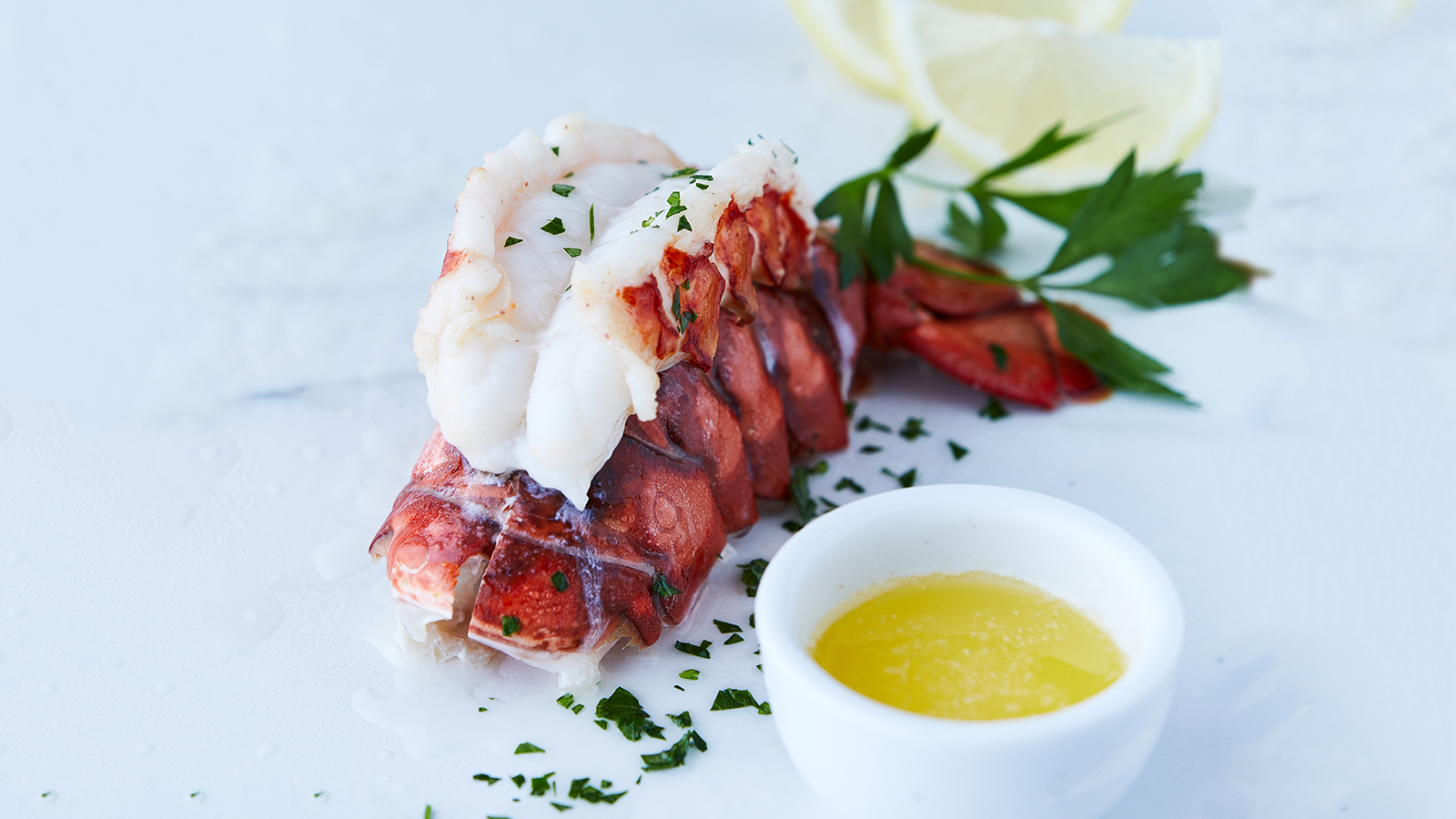 Warm Water Lobster Tail Holiday Meals In Store Pickup