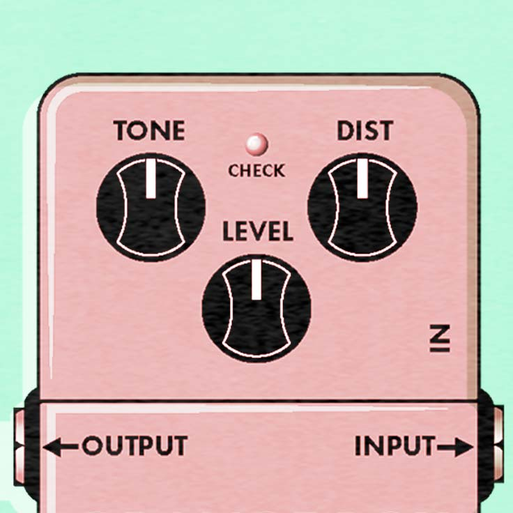 A Beginner\u0027s Guide to Effects Fender Mustang GT