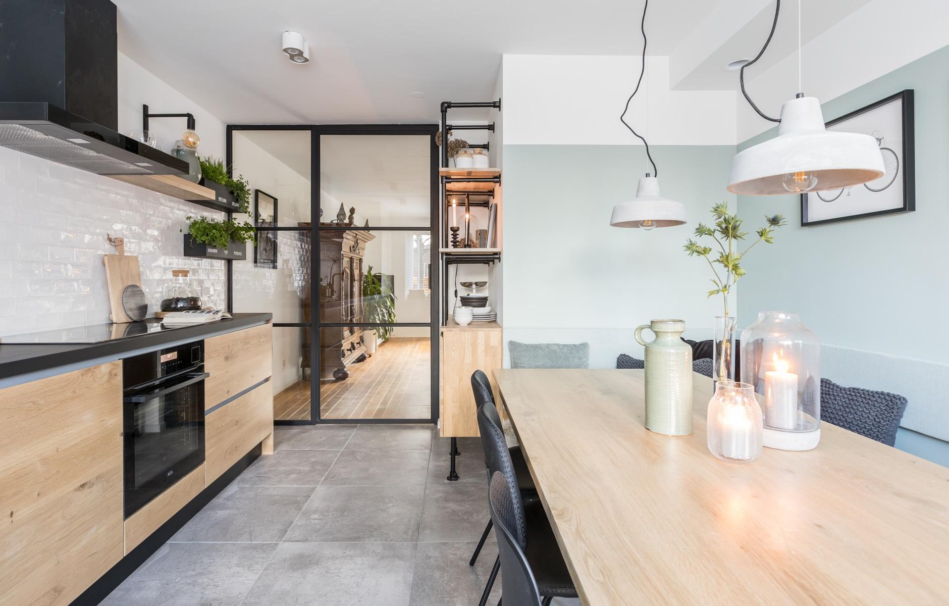 Eigenhuis Keukens Hoofddorp : Eigenhuis keukens capelle fantastisch eigenhuis keukens capelle