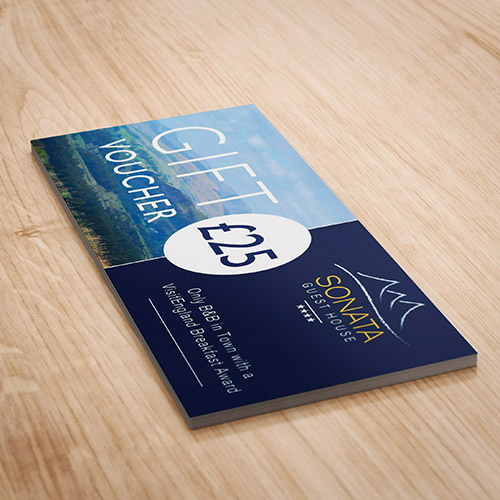 Gift Voucher Printing Print Your Own Vouchers Helloprint - print your own voucher