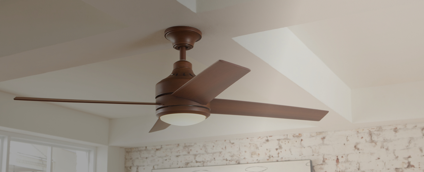 Ceiling Fan Size For Garage Ceiling Fan Installation By Pro Referral At The Home Depot