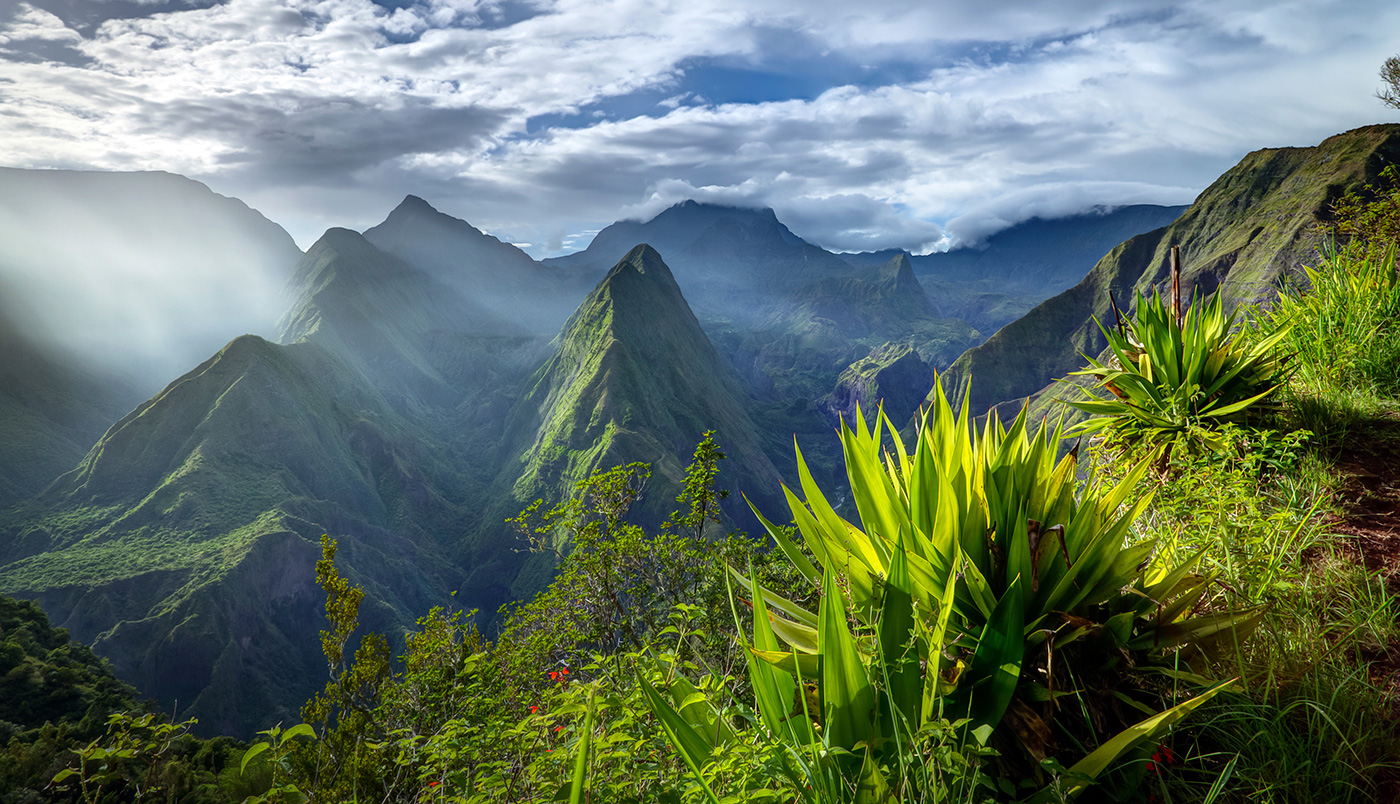 Reunion Island Reunion Island The Ultimate Experience