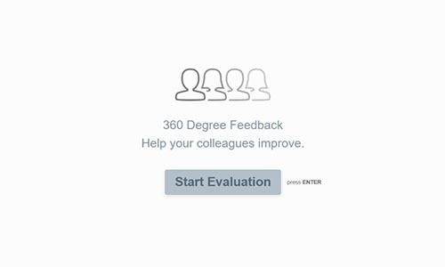 360 Degree Feedback Form Template Typeform Templates