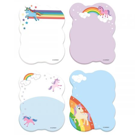 Unicorn Sticky Notes Current Catalog