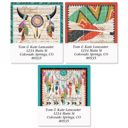 Southwest Love Select Address Labels Current Catalog
