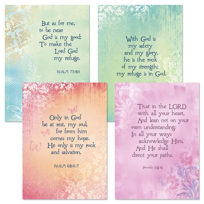8 Heartfelt Scripture Get Well Cards Current Catalog