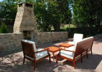 Hand Made Outdoor Furniture by Sheppards Custom ...