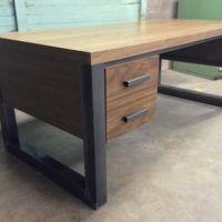 Walnut Desks | CustomMade.com