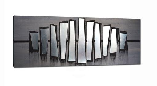 buy a custom fierce parallel 60x24
