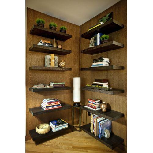 Medium Crop Of Floating Shelves Wall