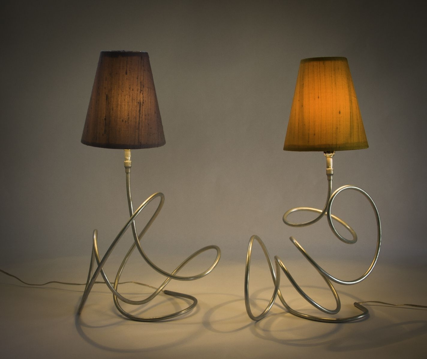 Night Stands Lights Hand Crafted Night Stand Lights By Victorslamps