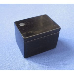 Peaceably Custom Made Ebony Engagement Ring Box Custom Made Ebony Engagement Ring Box By Joseph Zisa Handcrafted Engagement Ring Box Wood Engagement Ring Box Ideas