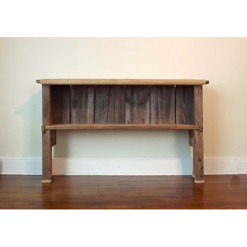 Medium Crop Of Rustic Console Table