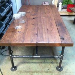 Small Crop Of Cast Iron Table Legs