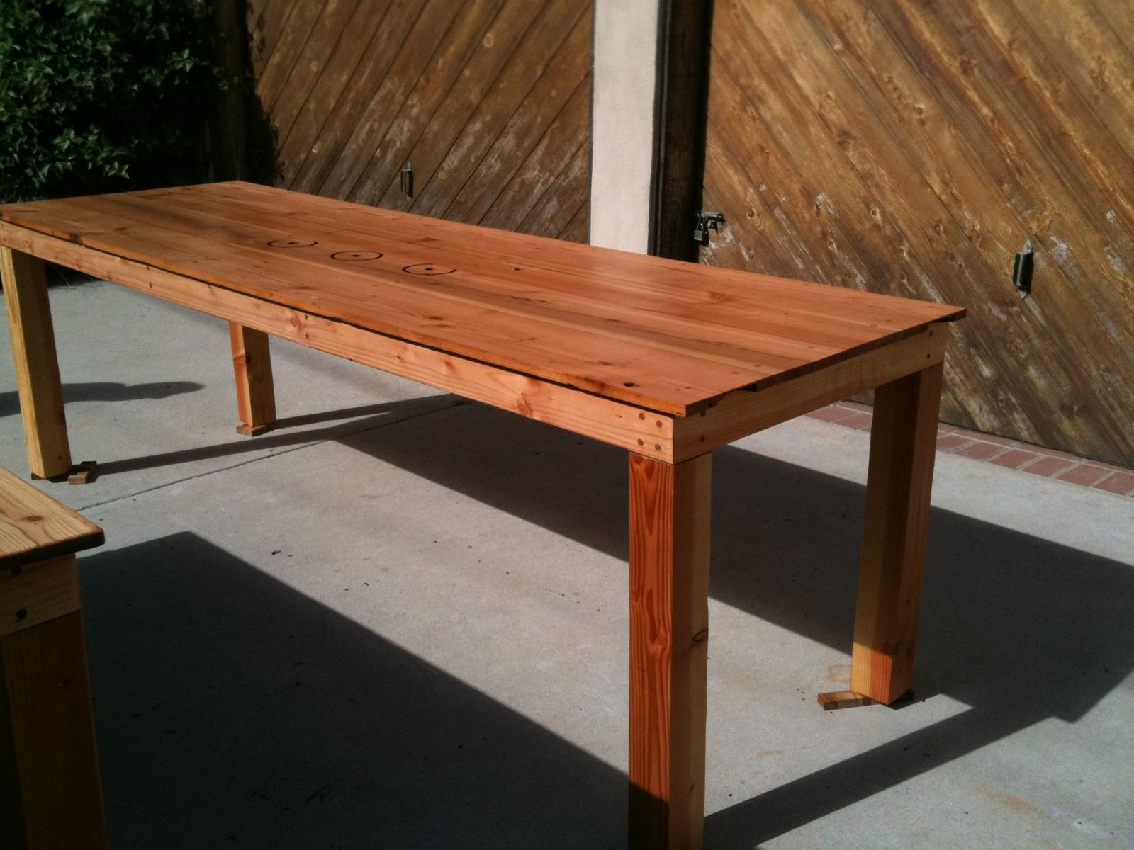 Japanese Dining Table For Sale Handmade Farm Tables For Sale By Dagan Design Custommade
