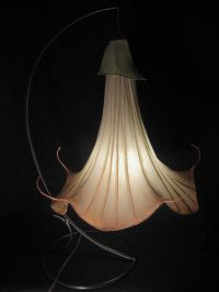 Hand Made Detura Table Lamp by HiiH Lights | CustomMade.com