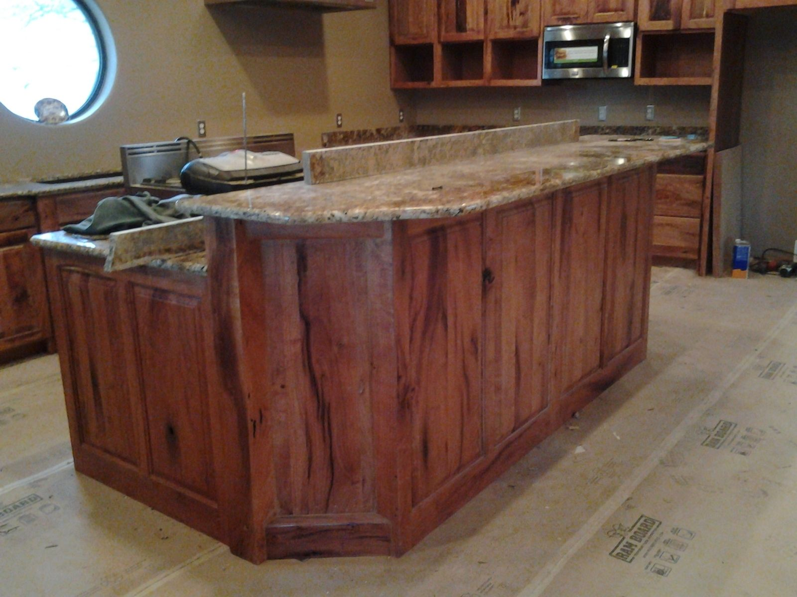 Custom Made Cabinets Handmade Mesquite Kitchen Custom Cabinets By Top Quality