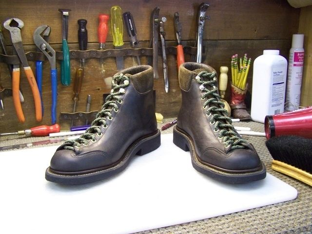 Handmade Boots By Openroadboots Custommadecom
