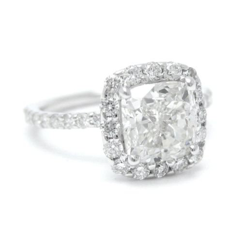 Medium Crop Of Harry Winston Engagement Rings