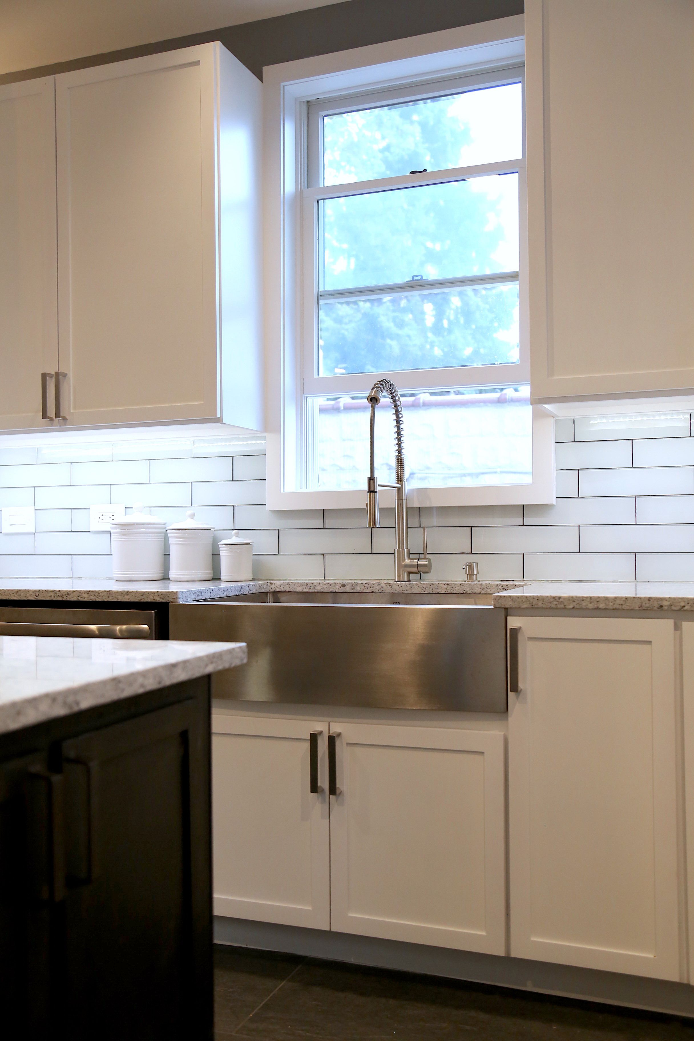Custom Made Cabinets Hand Crafted Custom Shaker Style Kitchen Cabinets By