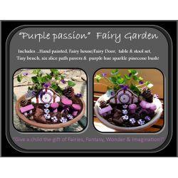 Cosmopolitan Custom Made Fairy Garden Fairy Fairy Fairyitems Handmade Fairy Garden Fairy Fairy Fairy Garden Kits Children Fairy Gardens Kits garden Fairy Gardens Kits