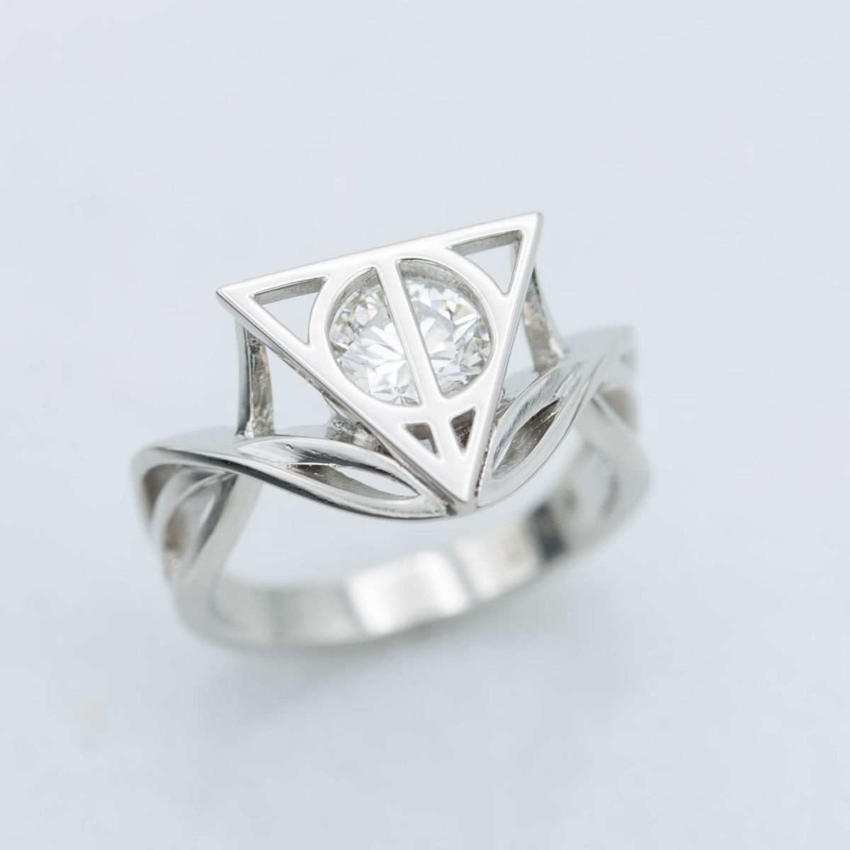 Fullsize Of Nerdy Engagement Rings