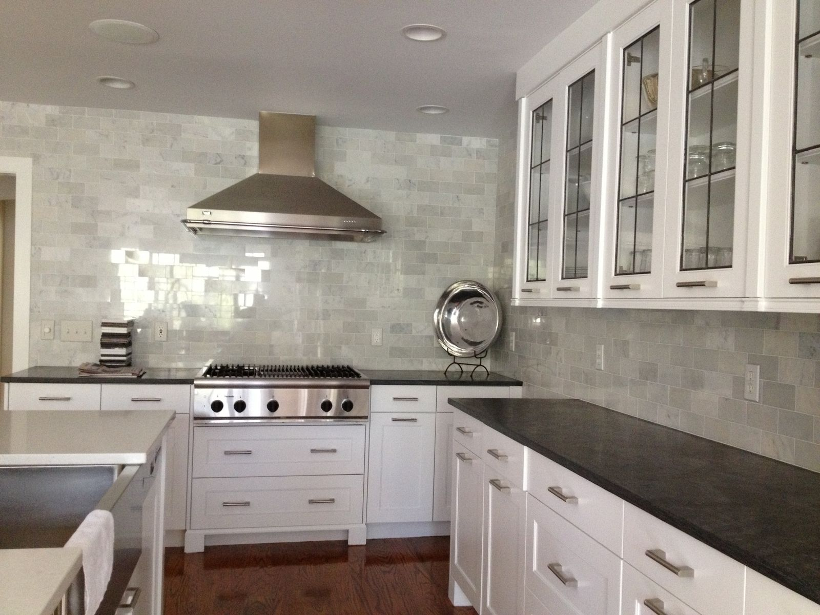 Custom Made Cabinets Handmade Custom Kitchen Cabinets By Summit Homecrafters C
